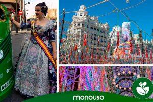 Vasos reutilizables en Fallas: por una fiesta sostenible