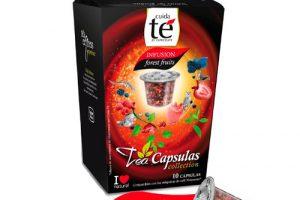 El té frío, ideal para el verano