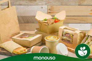 Beneficios de los envases ecológicos para alimentos