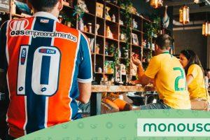 ¿Dónde contratar fútbol para bares?