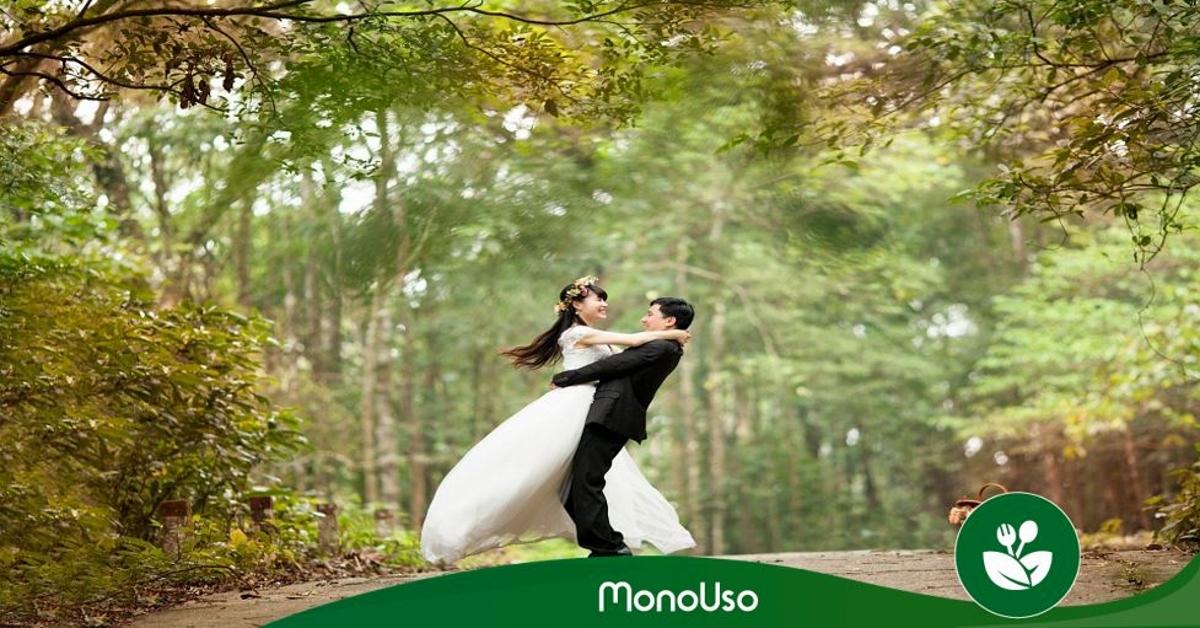 boda sencilla y económica