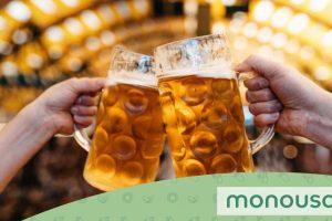 ¿Por qué utilizar jarras de cerveza desechables en mi negocio de hostelería?