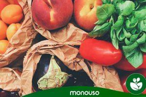 Cómo lavar frutas y verduras de forma eficaz