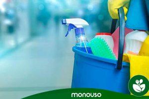 Buenas prácticas de limpieza para combatir virus en el sector hostelero