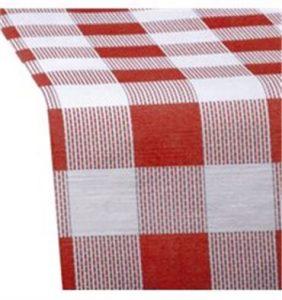 mantel-de-papel-cuadros-rojos