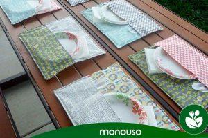 Viste tu mesa con manteles de terraza para hostelería