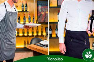 ¿Por qué es tan importante el uniforme de los camareros?