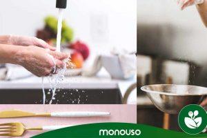 6 consejos de seguridad alimentaria para tu restaurante