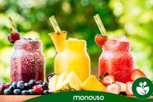 Disfruta de la bebida del verano con las pajitas para granizados