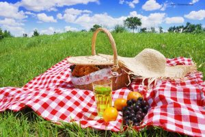 Consejos básicos para preparar un picnic