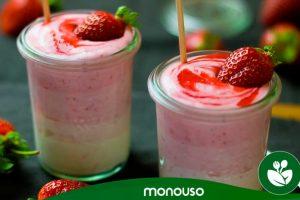 Top 5 recetas dulces en vasos para postres de plástico
