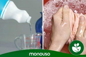 ¿Qué es el hipoclorito sódico y para qué se utiliza?