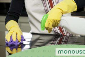 Los mejores productos químicos de limpieza para restaurantes