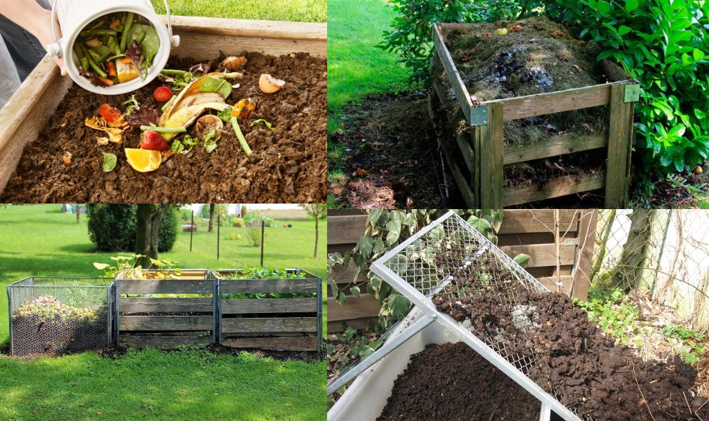 Qué es el compostaje compost