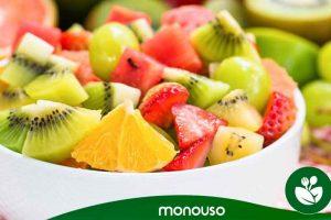 Top 6 recetas frescas para el calor