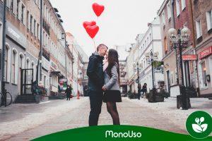 San Valentín, ¿cuál es el origen de esta celebración?