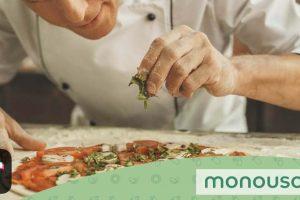 Qué necesitas para arrasar en TikTok con tu pizzería